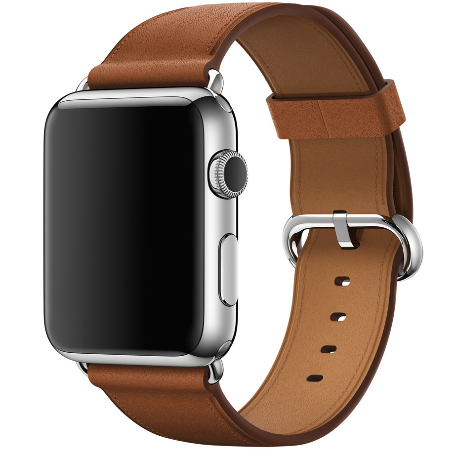 Apple Watch klassisches Armband
