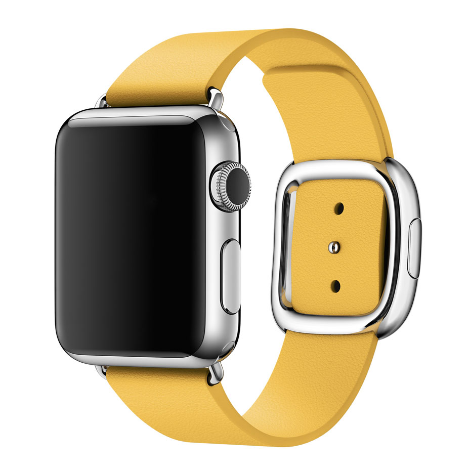 Apple Watch modernes Armband