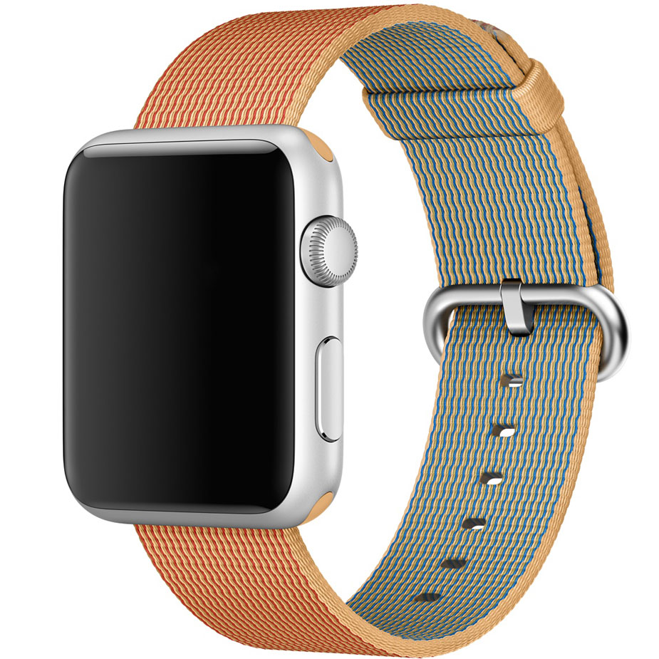 Apple Watch Nylonarmband