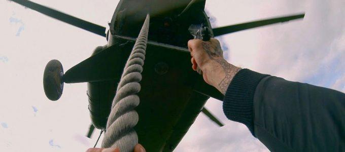 Mit Hardcore kommt der erste komplett aus der Ich-Perspektive gedrehte Actionfilm in die Kinos.