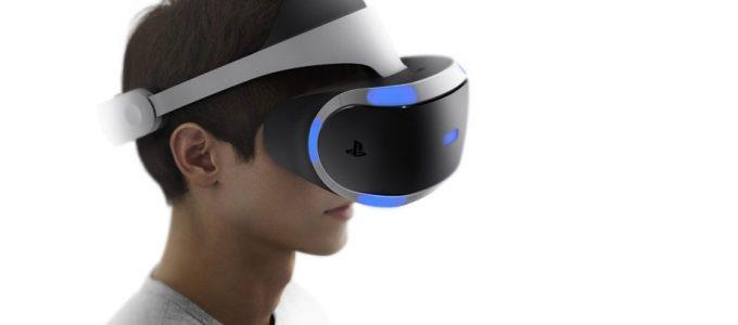2016 wird das Jahr der Virtual Reality Brillen.