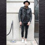 Black Street Style