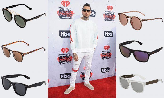 Sonnenbrillen Trends Männer 2016