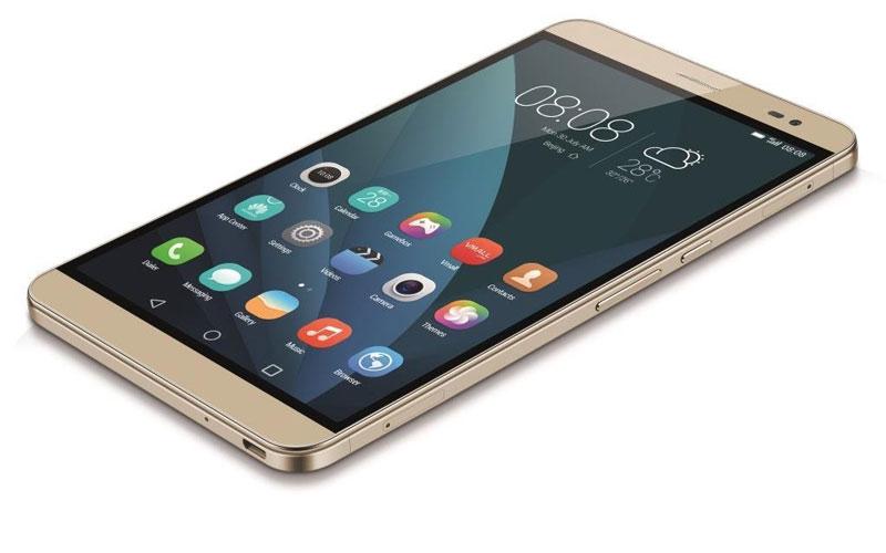 Huawei MediaPad X2 7.0
