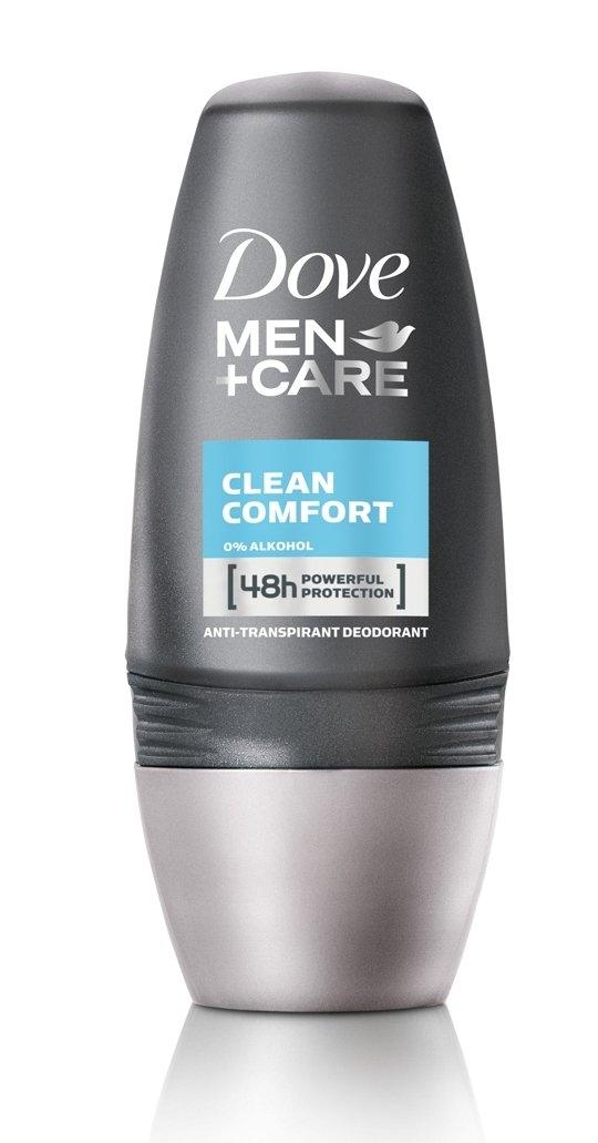 Dove Men+Care Clean Comfort Deo