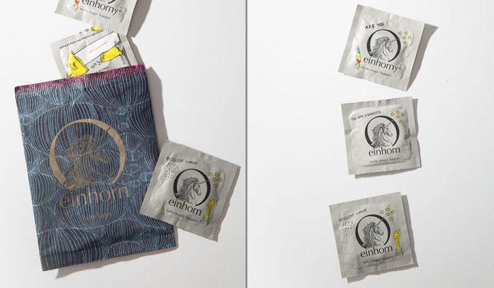 vegane Kondome Eichhorn Test