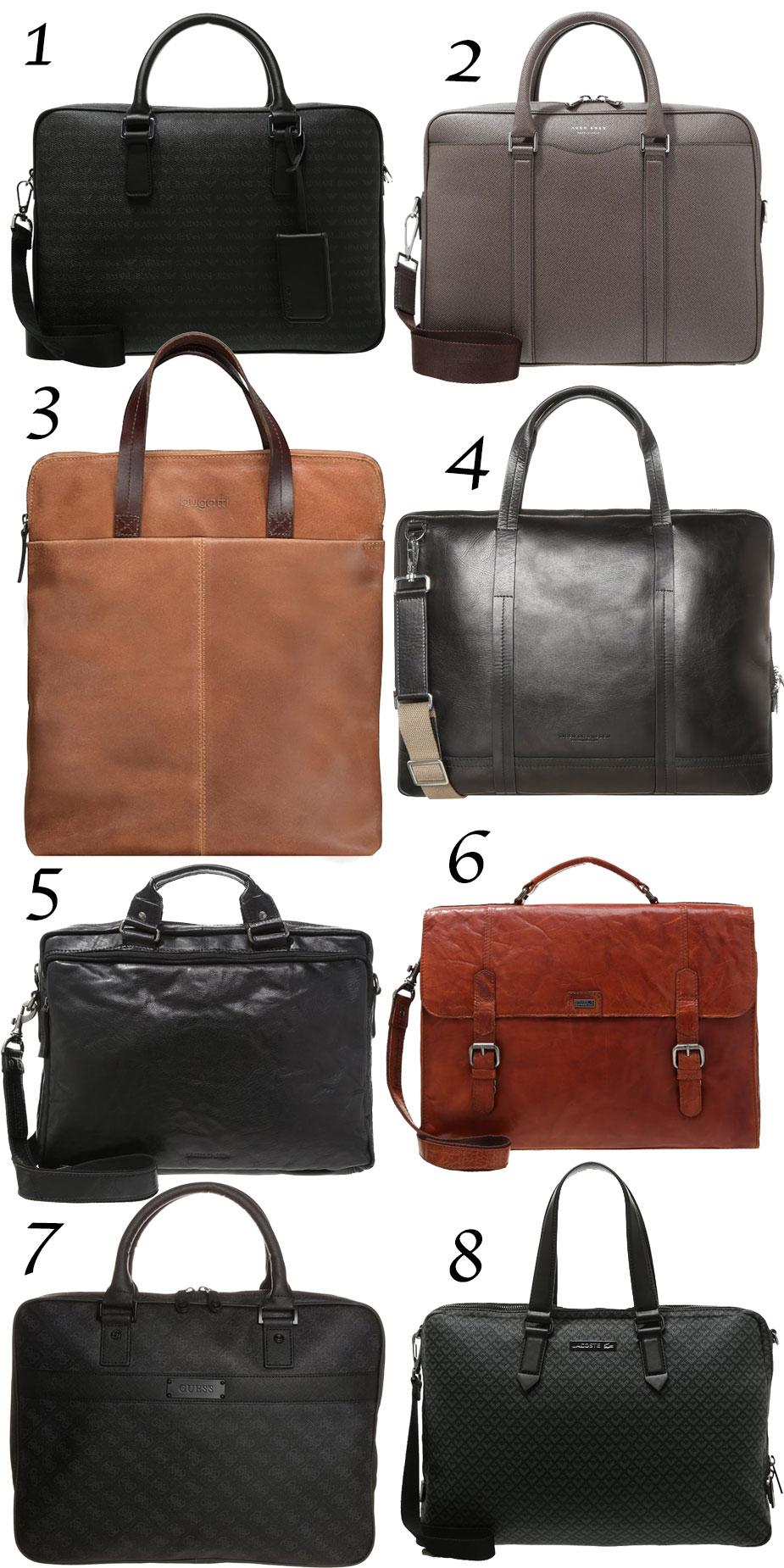 Männer Handtaschen 2016