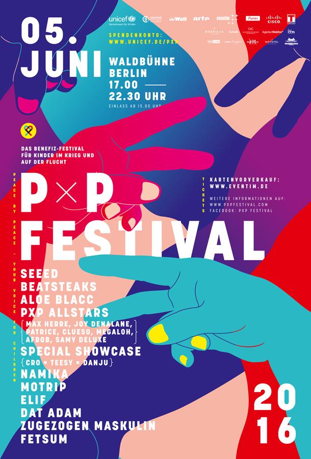 Peace x Peace Festival
