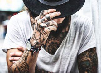 Tattoo Trends