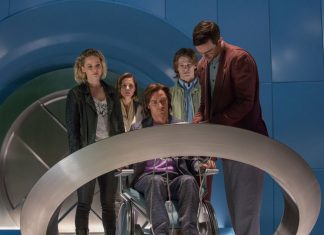 X-Men: Apocalypse Filmkritik