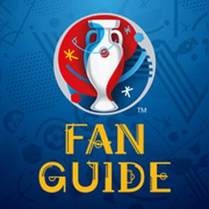UEFA Euro 2016 – Fan Guide App