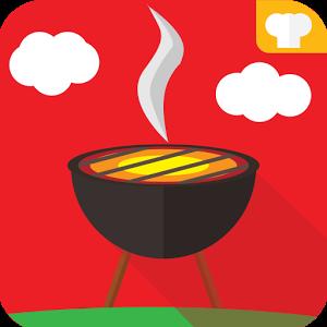 Grill Rezepte App