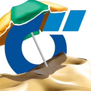 Strandbadguide App