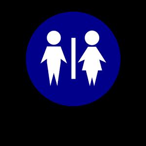 WC-Karte