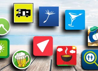 Top 10 Sommer Apps Android
