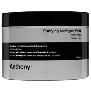 Anthony  Purifying Astringent Pads  Gesichtswasser