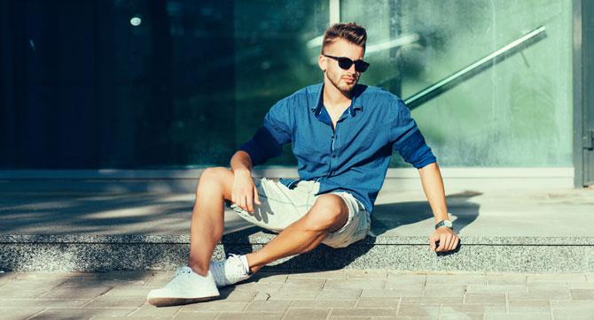 Männer Sommertrends 2016