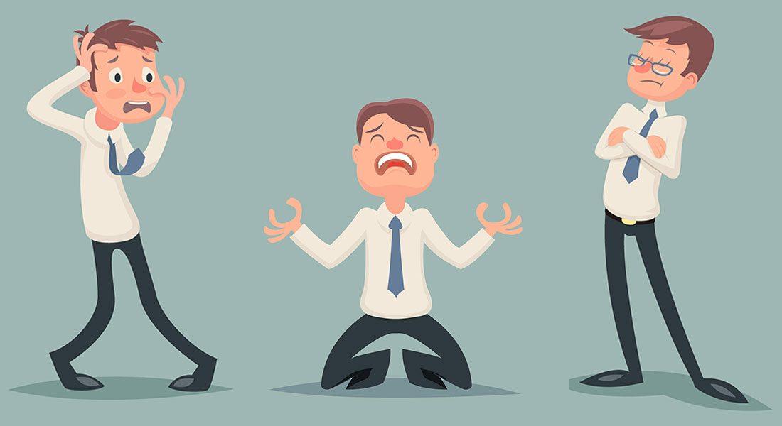warum Kollegen dich nicht mögen