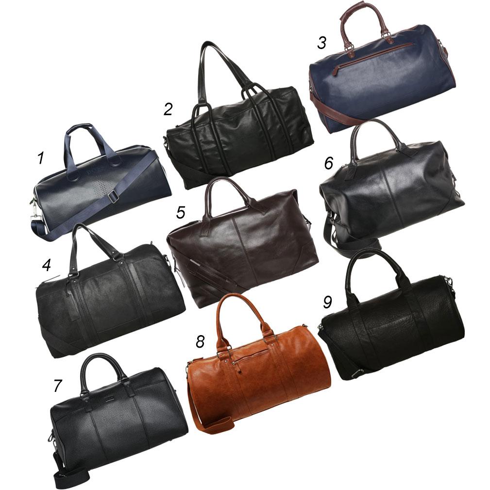 Weekender Taschen Herren