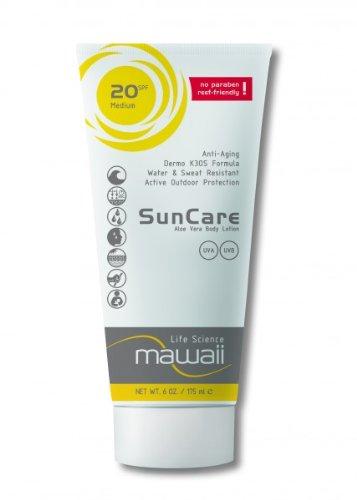 Mawaii SunCare