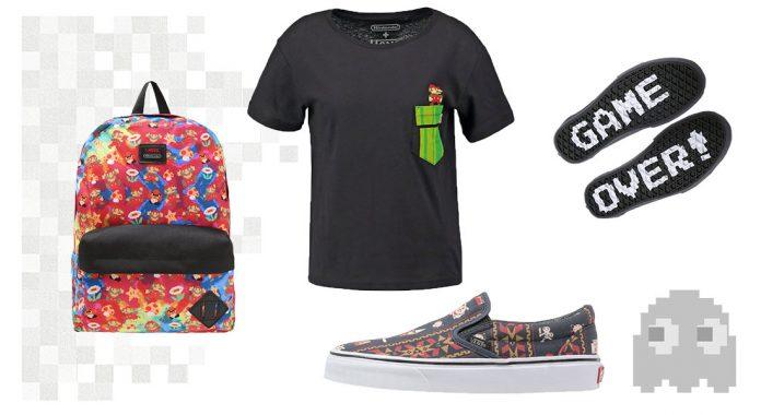 Nintendo Fashion