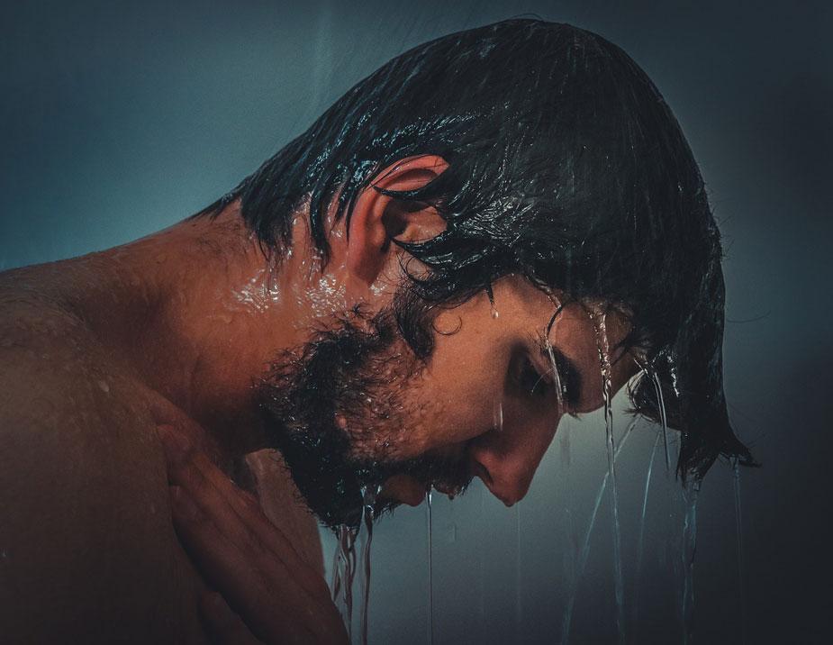 Haarpflege für Männer