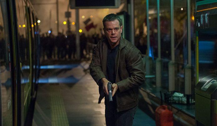 Jason Bourne Filmkritik