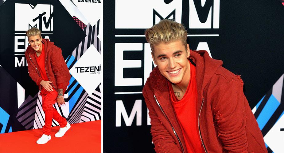 Star Style Justin Bieber