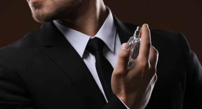 Männer Parfüms
