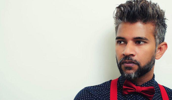 Männer Haarpflege