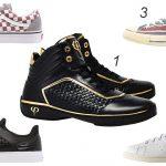 Sneaker Close-ups