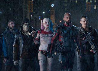 Suicide Squad Filmkritik
