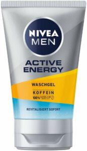 NIVEA MEN Active Energy Waschgel