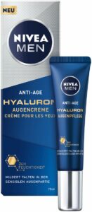 Nivea Men Anti-Age Hyaluron Augencreme