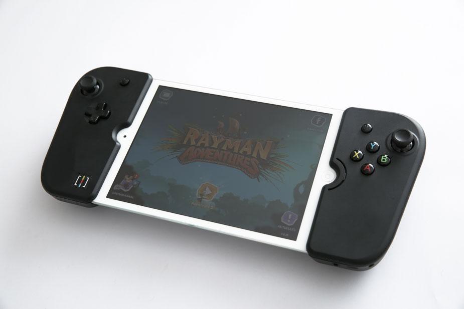 Gamevice Controller Rayman
