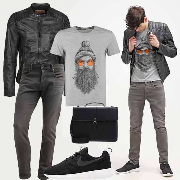 Casual Style Herren