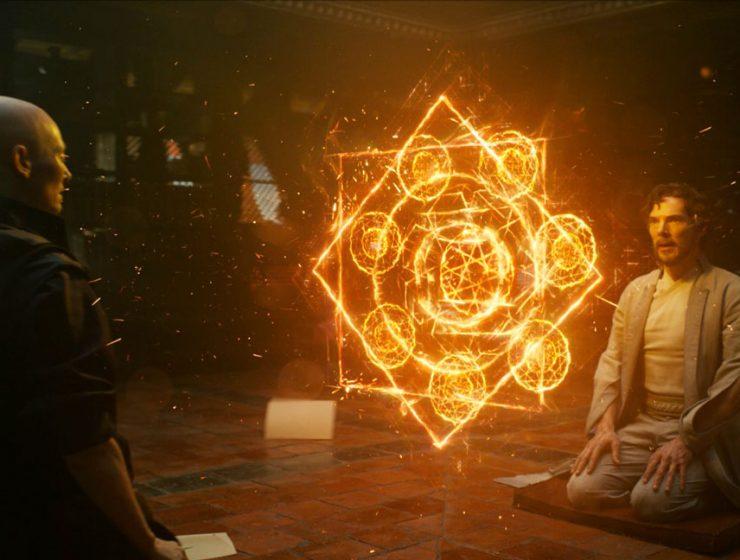 Doctor Strange Filmkritik