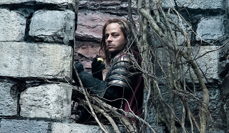 Jaqen H'ghar in Game of Thrones
