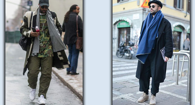 Mode-Trends, Styling Tipps   Outfits - AJOURE-MEN.de dae8c34223