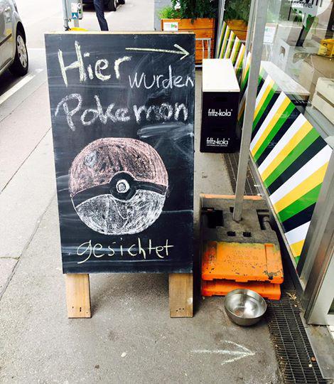 Pokémon Go-Hype