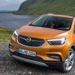 Opel Mokka Front