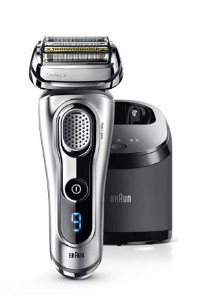 Braun Series 9 CC Premium