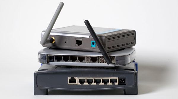 Alte Router können zu Repeatern umfunktioniert werden und dein WLAN-Signal verstärken