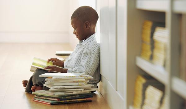 erfolgreich durch lesen