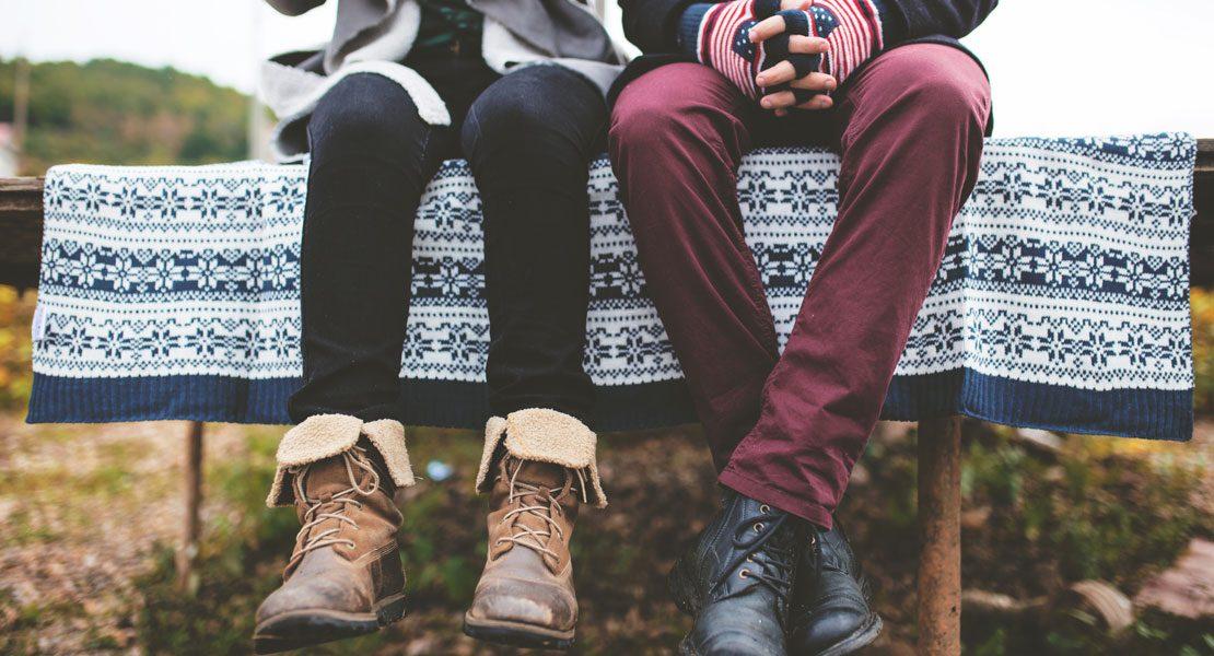 Was tun nach dem ersten Date