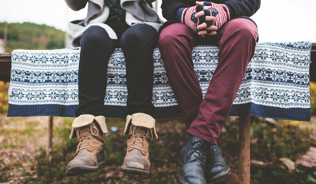 Was ist relative Datierung bedeuten