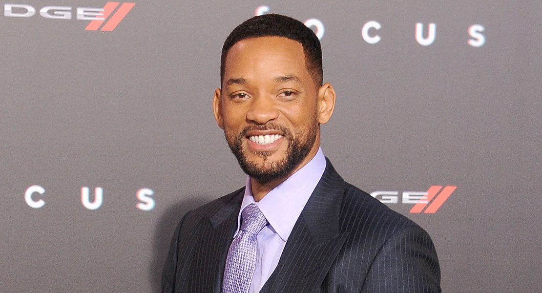 Will Smith Rede