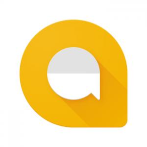 Google Allo Messenger App