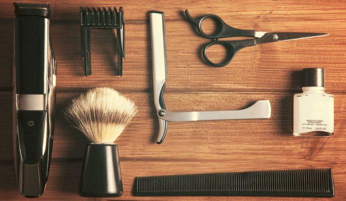 Körperbehaarung Rasur & Pflege