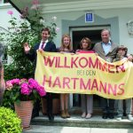 Willkommen bei den Hartmanns Filmkritik